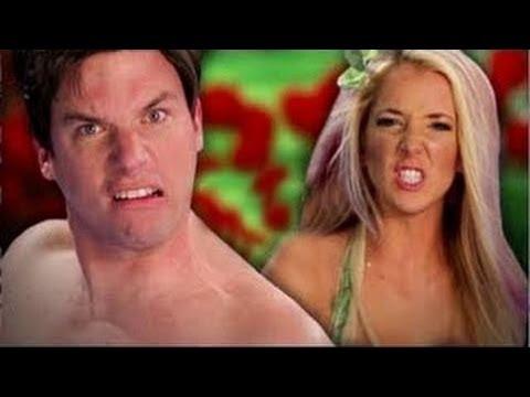 Adam vs Eve | Epic Rap Battles of History Wiki | FANDOM ...