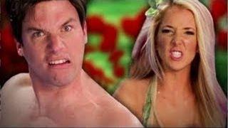 [Instrumental] Adam vs. Eve - Epic Rap Battles of History
