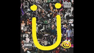 Skrillex and Diplo - Where Are Ü Now (with Justin Bieber) [Anxser Extended]