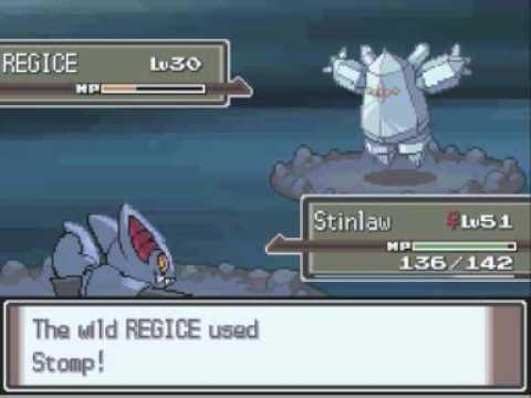 pokemon diamond how to catch cresselia without a masterball