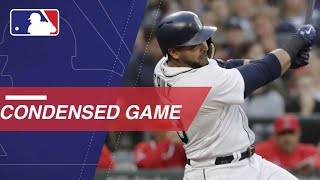 Condensed Game: LAA@SEA - 6/11/18