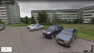 Путешествия на Диване - Город Обнинск / Видео