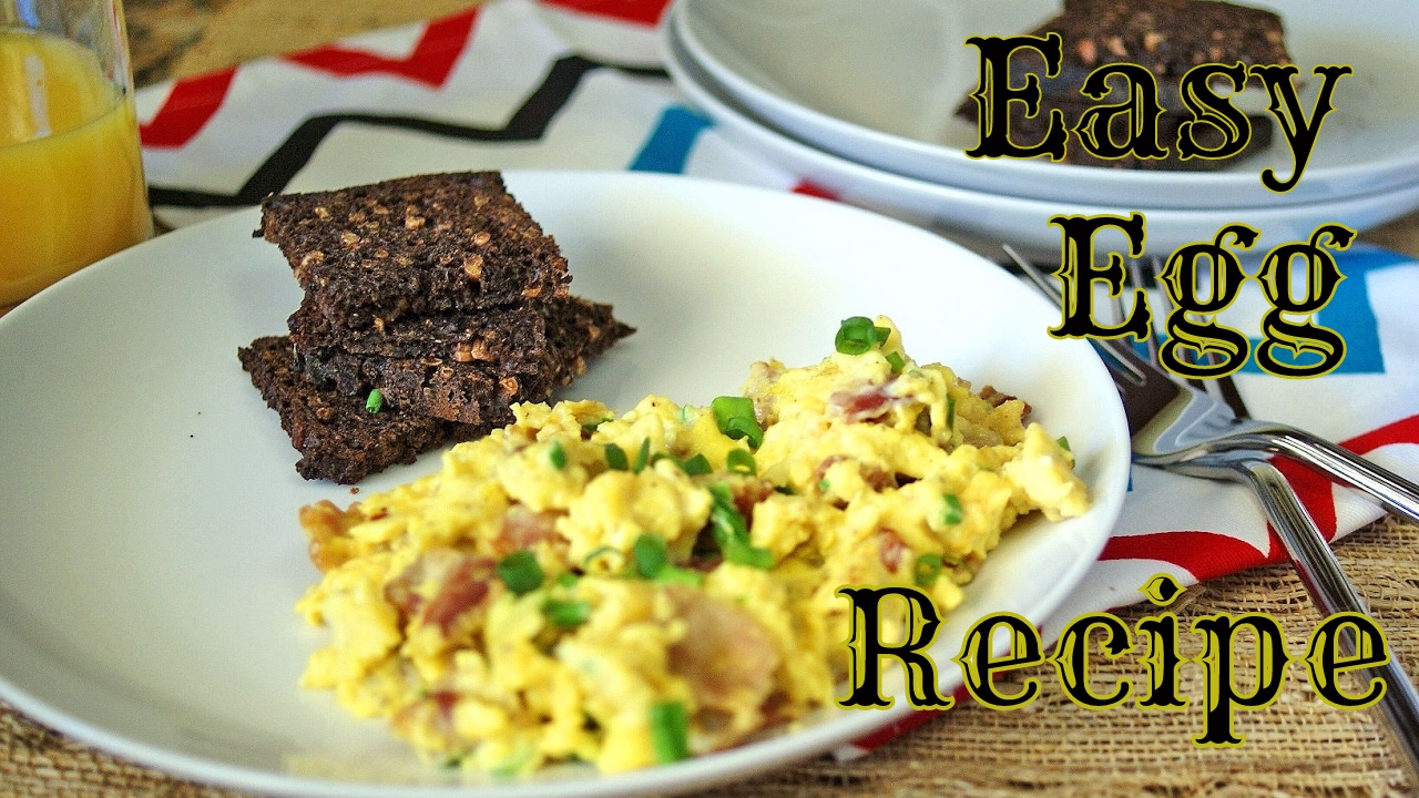 Easy and simple egg recipe youtube easy and simple egg recipe forumfinder Choice Image