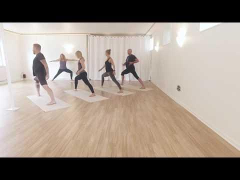 Zen Hot Yoga Silkeborg