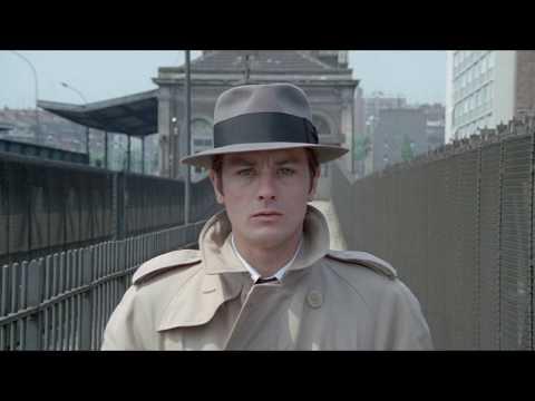 Le Samouraï Trailer (1967)
