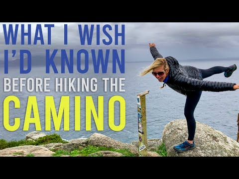 What I Wish I'd Known Before Hiking The Camino