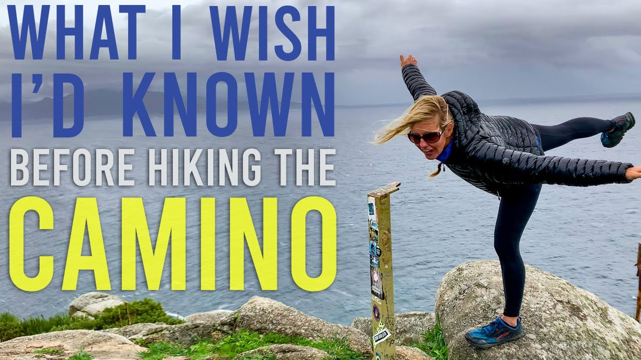 Download What I Wish I'd Known Before Hiking The Camino