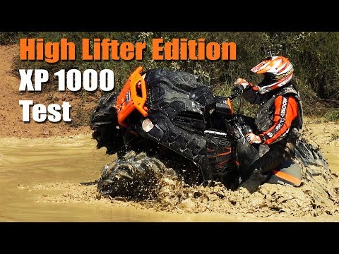 2019 Polaris Sportsman XP 1000 High Lifter Edition Test Review: Dominate the Mud!