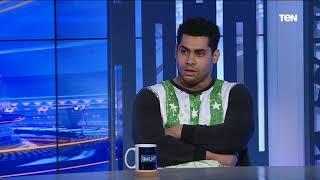 عقوبة ظلم.. محمد إيهاب يكشف حقيقة استبعاد رفع الأثقال من أولمبياد طوكيو