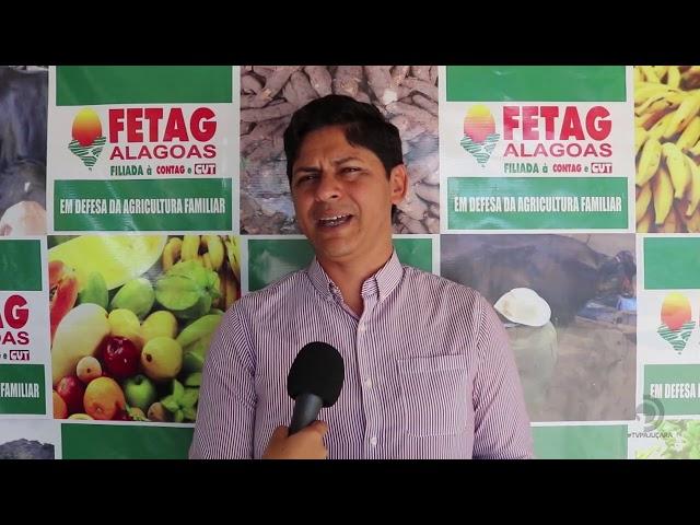 FETAG Alagoas está insatisfeita como o Plano Safra 2019/2020