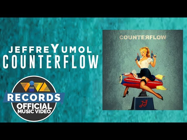 JeffreYumol - Counterflow [Official Music Video]