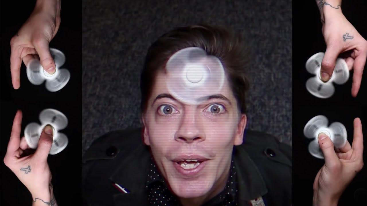 The Fidget Spinner Song