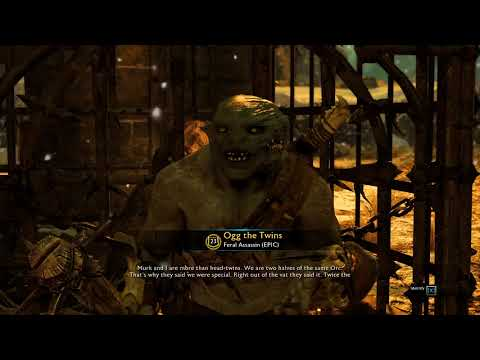 Shadow Of War: How To Get Resurrect Dead Captains & Warchiefs Skill