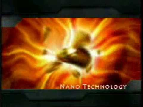 Nanotechnology :  The World of Nanotechnology Part 1