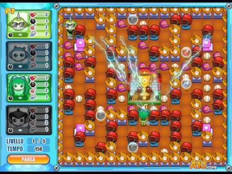 Giochi Di Abilità - Bomb IT 6 - Soltantogiochi.it