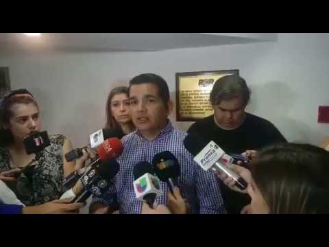 Pronunciamiento de Marco Ruiz del SNTP tras cierre de emisoras