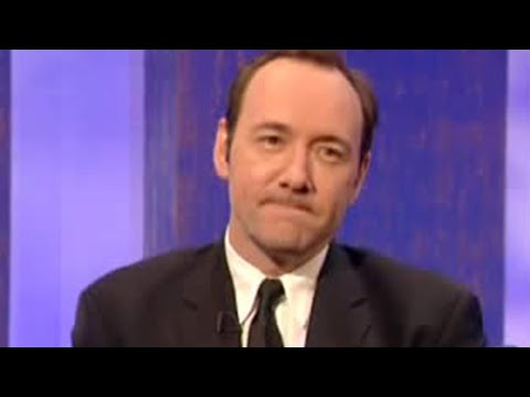 Kevin Spacey interview - Parkinson - BBC