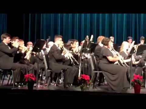 Arabesque by Dr Phillips High School Band Wind Ensemble