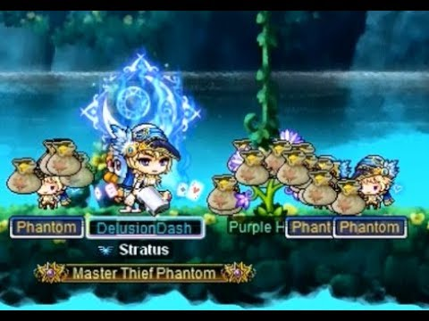 maplestory what is lag hack