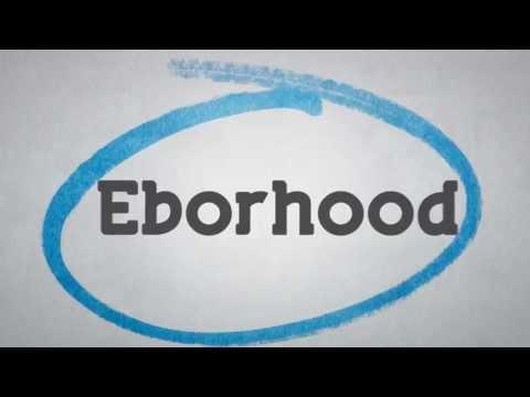 Eborhood.com's 30 second teaser. Trade stuff online, free! F*ck Ebay!