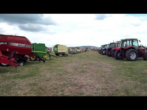 Ritchie bros auction cambridge 2017 part 1
