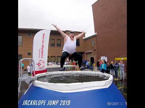 2019-03-29 Jackalope Jump