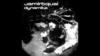 Jamiroquai - Time Won