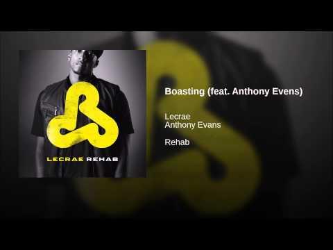 Boasting (feat. Anthony Evens)