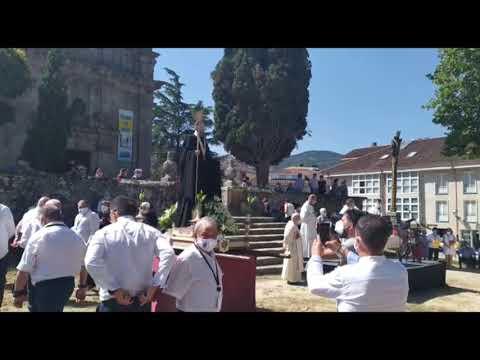 San Benito en Allariz
