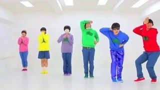 【ごち松】はなまるぴっぴはよいこだけ踊ってみた【オリジナル振り付け】 thumbnail