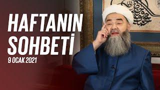 Cübbeli Ahmet Hocaefendi Ile Haftanın Sohbeti 9 Ocak 2021