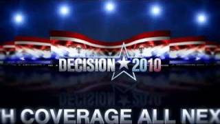NBC2 Election 2010 Promotion