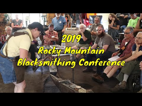 2019 rocky mountain smiths conference