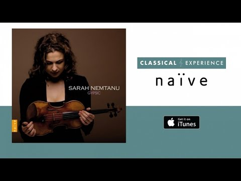 Sarah Nemtanu - Gypsic (Full Album)