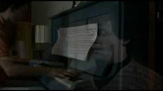 Rocky piano - Mickey - Composed by Bill Conti