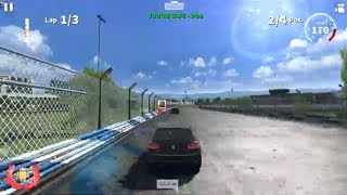 GT RACING 2 # 20 | WET GROUND | ANDROID GAMEPLAY | MOBILE GAME LIBRARY | BEST MOBILE GAMES
