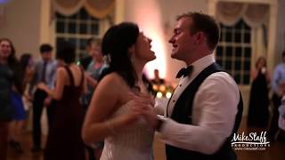 Wedding Video - Henry Ford Lovett Hall, Dearborn Michigan - Alex and Rachel