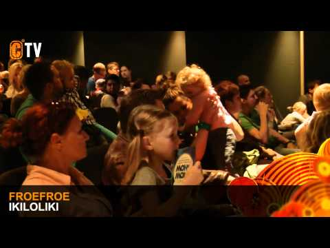 Cultura Nova TV  sunday 28 august 2011