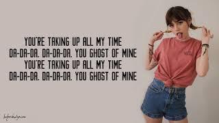Kailee Morgue - Ghost Of Mine (Lyrics)