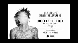 Download Video Wiz Khalifa Word On The Town MP3 3GP MP4