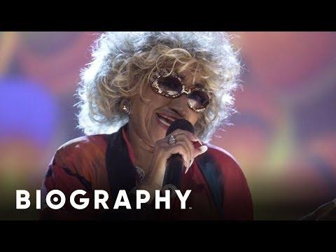 Mini Bio: Celia Cruz