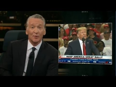 Real Time With Bill Maher 10/25/19 | HBO News Today Oct 25, 2019