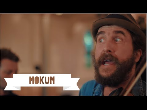 Hackensaw Boys - Wolves Are Howlin' At My Door  • Mokum Sessions #56
