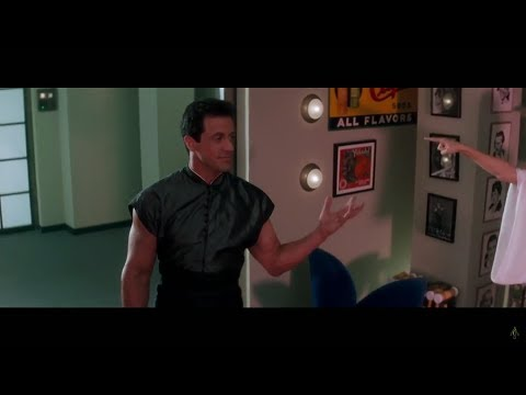 Demolition Man - Happy Halloween [HD]