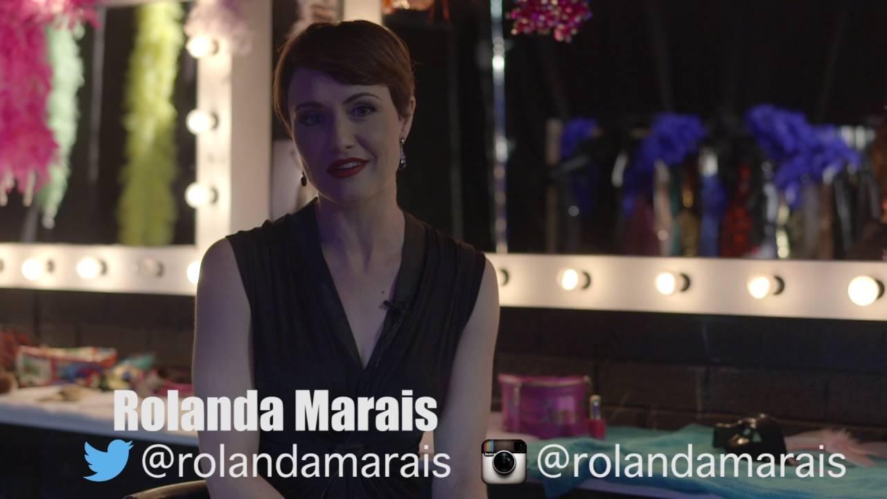 Rolanda Marais Nude Photos 89