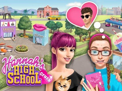 Dating einer alten High School Crush