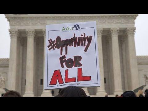 Affirmative Action Survives Supreme Court