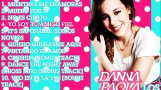 Nuevo Fan-CD de Danna Paola!