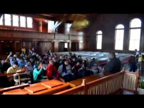 Voices of Diversity: Historically Black College/University Tour