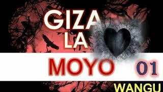 GIZA LA MOYO WANGU 01 (MPYA)~#SimuliziZamapenzi Na Model Tiffa